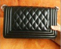 Wholesale Appliques Letters Mini - Luxury Brand Women Handbag Diamond Lattice Chain Bag Luxury Brand Women Handbag Diamond Lattice Chain Bag Women Messenger Bags Female Small