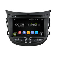 7 '' Quad Core Android 5.1 Car DVD Stereo para Hyundai HB20 2013 com rádio GPS Multimedia Wifi BT Map Camera