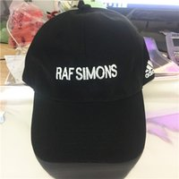 Wholesale Purple Swag Hat - New 2017 Almost Famous hat Raf Simons Snapback baseball cap Trapsoul Single For The NIght caps VETEMENTS hats Free Shipping bone gorras swag