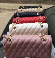 Wholesale Vintage Halloween For Sale - Hot sales 2018 Vintage Handbags Women bags Designer handbags wallets for women fashion pu chain bag shoulder bags