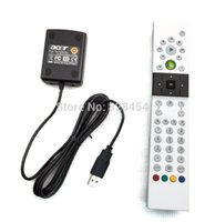 Wholesale Rc6 Remote - Wholesale- For Acer RV_11000 MCE USB IR Receiver and for philips Media Center remote control RC6