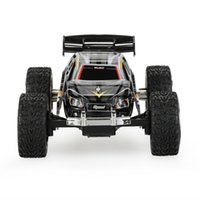 Wholesale Brushless Controller Motor Car - L929 Mini Rc Cars 2.4Ghz 2CH Electric RTR RC Stunt Car High Quality Remote Control Car Toys For Kids