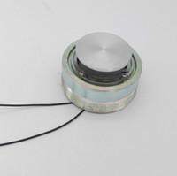 ingrosso vibrazioni audio-Altoparlante stereo a risonanza Freeshipping da 2 pollici 4ohm 25W 50mm Altoparlante a vibrazione Altoparlante Super Audio