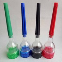 Wholesale Wholesale Plastic Grinders - 2017 new arrival THE CONE ARTIST Rolling Machine Cone Rolling Maker Filter Tool Device PLastic Grinder Roller 4 colors