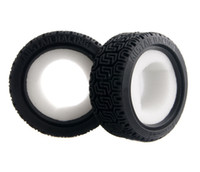 Wholesale rc rally - 4x RC Racing Rally Tires, D:68mm, W:26mm, fit wheel Diameter:52mm HSP HPI 8014