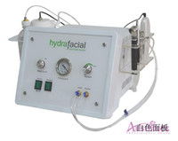 Wholesale Jet Peel Machines - Eu tax free powerful 4in1 vacuum hydra facial machine hydro microdermabrasion dermabrasion water oxygen jet peeling machine