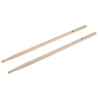 Wholesale Maple Drum Sets - Wholesale-Hot Sale! Pair of 5A Maple Wood Drumsticks Stick for Drum Drums Set Lightweight Professional I344 Top Quality