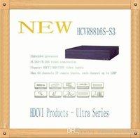 Wholesale Dvr Logo - DAHUA 16 Channel 1080P 2U Digital Video Recorder Without Logo HCVR8816S-S3