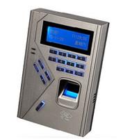 biometric door lock оптовых-Биометрический контроль доступа отпечатки пальцев цифровой электрический RFID кард-ридер сканер датчик код системы для двери замок посещаемости времени