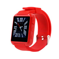 Wholesale Cheapest Android Phone Prices - Cheapest price Bluetooth samrtwatch answer and recall phone watch 1.44 THS stopwatch smart alarm watch support mulit languages
