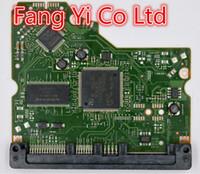 hdd rev toptan satış-Seagate Mantık Kurulu için HDD PCB, 100535537 REV C A, 8267,4772,4768, ST31000528AS, ST31000524AS, ST31000525SV, ST31500341AS