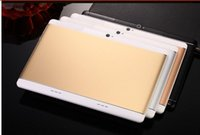 Tablet PC de 10 polegadas 4 core cpu 3G WCDMA Android 5.1 1GB RAM 16GB ROM IPS GPS wifi 5.0MP 10.1 MID DHL grátis