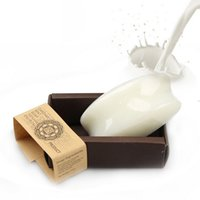 Wholesale Wholesale Thai Handmade - Factory direct Thai milk handmade soap nourishing emollient to enhance the skin color whitening water cleansing essential oil soap
