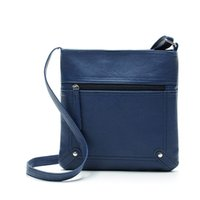 Wholesale Messenger Bag Minimalist - Wholesale-2016 New Style Minimalist Crossbody Bag Women Ladies Fashion Small Shoulder Bag PU Leather Women Messenger Bags bolsas Hot Sale