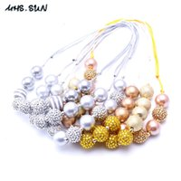 Shop easter gifts for baby girl uk easter gifts for baby girl sun new arrivel fashion adjusted rope necklace birthday party gift for toddlers girls beaded bubblegum baby kids chunky necklace jewelry negle Images