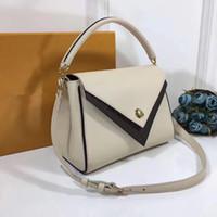 Wholesale Women Handbags Work - 2017 top quality fashion women shouder bag, women popular luxury handbag free shipping,classci lady work bag