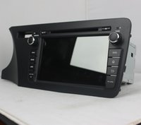 Auto DVD-Player für Honda City links andriod 5.1 OS mit GPS, Lenkradsteuerung, Bluetooth, Radio