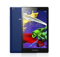 Wholesale Tablet Gps System 3g - Lenovo portable tablet TAB2 A8-50F midnight blue MTK8161 chip Android 5.0 operating system 8-inch screen