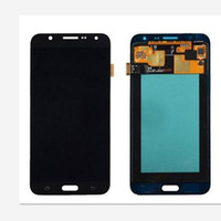 Wholesale Lcd Oled - For Samsung Galaxy J7 2016 J710 New OLED LCD Touch Screen Digitizer High Quality Screen Replacement