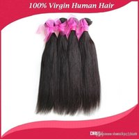 Wholesale Virgin Cambodian Hair 5a - Best Selling Cheap Unprocessed Virgin Straight 8 - 30 inch, 5A quality cambodian virgin hair 3 PCS Lot 3,4,5pcs lot