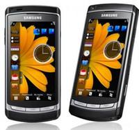 Wholesale bluetooth accessories for sale - Group buy Original Samsung Phone I8910 GB Internal GPS WIFI Bluetooth MP Camera Phone I8910 Unlocked Refurbished cellphone