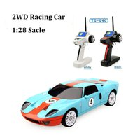 Wholesale Gt Rc - Juguetes Rushed 2016 Cars Pixar Oyuncak for Ford Gt Model Rc Four Colors Electric Racing Games 2wd Remote Control Car Hot Sale Toys for Kids
