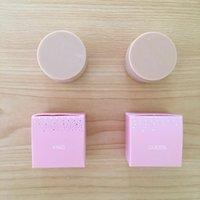 Face Powder Birthday Collection Ultra Glow King Queen I WANT IT ALL Limited Edition