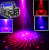 Nuovi modelli RB 12 Z12RB Laser Light Blue Stage DJ Party Party Full Show Bar Club Bar Colorful Musica Natale di Natale