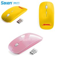 Wholesale Topcase Macbook - USB Optical Wireless Mouse for Macbook (pro,air) and All Laptop + TopCase Mouse Pad