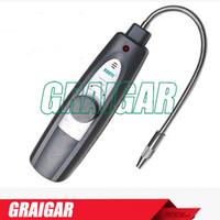 Wholesale Gas Conditioning - DY5750B Refrigerant Halogen Freon Gas Leak Detector Refrigerator Car Air Condition