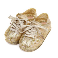 Wholesale Baby Boy Soft Leather Shoes - MEMON 2017 Summer Fashion Kids Shoes Cut-outs Air Mesh Breathable Shoes For Boys Girls Children Sneakers Baby Boy Girl Sandals