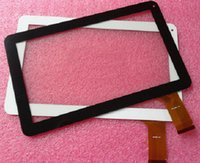 """Wholesale A31s Free Shipping - Wholesale- New 10.1"""" inch Allwinner A31S Tablet VTC5010A07-FPC-2.0 touch screen Touch panel Digitizer Glass Sensor Free Shipping Track"""