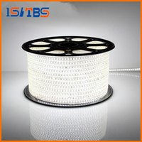 100m 110V 220V Led Strips smd 2835 LED Seil Licht IP67 Flex LED Streifen Lichter Outdoor Lighting String Disco Bar Pub Weihnachtsfeier