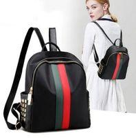 Wholesale Top Brand Bag Wholesale - Brand Design 2 Colors Vintage PU Leather Backpack Men Waterproof Travel Fashion Backpacks School Bags For Teenage Boys Top Quality
