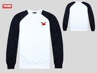 Wholesale Hoodies Ymcmb - s-5xl S21 thick round neck sweater Winter&Autumn Men's YMCMB Brand Hoodies Sweatshirts Casual Sports Male Jackets Men Coats Fleec