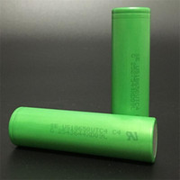 Wholesale AAAA quality is battery US18650 VTC4 vtc5 lithium battery VTC v V A battery mah mah can be used for a la
