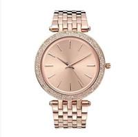 часы из розового золота для дам оптовых-reloj de pulsera розовое золото часы женщина люкс новый бренд повседневная женские дизайнерские часы Бриллиантовый браслет Часы из нержавеющей стали подарок для женщин