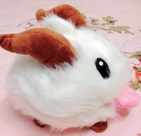 Wholesale Doll League Legends - Soft Stuffed Doll League of Legends Gooney Plush Figure Toy Cute Newest Toys