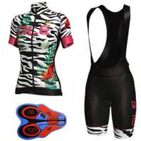 Wholesale Cycling Jerseys Women Cheap - Pro Ale Woman Cycling Jersey short sleeve set shirt bike clothing cheap-clothes-china MTB maillot ropa ciclismo Sportwear F0104