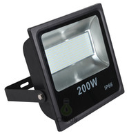 Wholesale 30W w w w w LED Flood Light SMD2835 Ultra Bright High Power AC100 V IP66 Outdoor lighting UL list