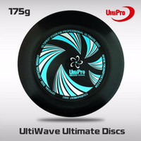 Wholesale Boomerang Free - WFDF Approved Free Shipping 175g Professional Ultimate Disc UltiPro Wave
