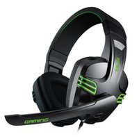 Wholesale Computers Price Sells - Headset computer headset bass bass microphone headset factory direct selling good good quality and good price