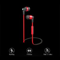 Novo design S8 In-Ear Headphones Velocidade de conexão impermeável Operação inteligente Low-Power Sports High-End Temperament Bluetooth Headset-Bl