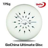 Wholesale WFDF Approved g Professional Ultimate Disc UltiPro Ultimate Frisbee Outdoor fun sports Nebula Blue