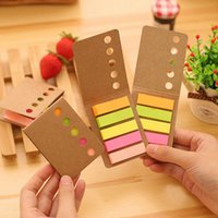 120pages 8x6cm размер Cute Kawaii post it Наклейки Bookmark Flags Memo Sticky Notes Pads Papeleria Канцелярские подарки