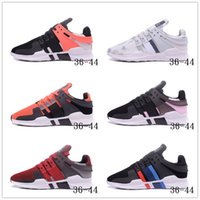 Wholesale Soft Sneakers For Men - 2017 new EQT Support ADV Primeknit hot sale high quality running shoes for men and women sports shoes sneakers ,size us 5.5-10
