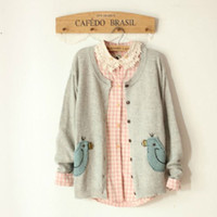 Canada Handmade Sweater Coats Supply, Handmade Sweater Coats ...