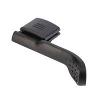 parmak tutamağı toptan satış-Toptan Satış - Toptan - Evrensel Kamera Thumb Grip Hot Shoe Adaptörü Thumb Up DSLR Kamera için Kavrama Parmak Düğme Kolu Dağı Tutucu Siyah Toptan