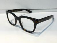 Wholesale plastic package boxes - Luxury 5179 Fashion Glasses Square Shape Retro Vintage Men Women Designer With Original Package Full Frame Glasses Wayferer Model With Box