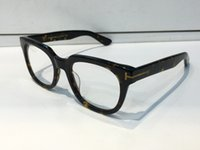 modelle box groihandel-Luxus 5179 Fashion Glasses Quadratische Form Retro Vintage Männer Frauen Designer Mit Original-paket Full-Frame-Brille Wayferer Modell Mit Box